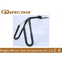 Quality Steel Kit Short / Longboard / Kayak Roof Carrier For mopeds and scooter wholesale
