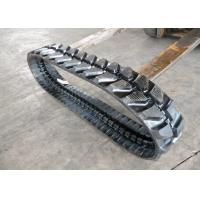 Quality CASE CX16B 230*48*70 Excavator/Loader Rubber and Steel Track/Crawler for Construction wholesale
