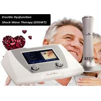 Quality Urology Treatment Erectile ED Shockwave Therapy Machine Electric Magnetic Technology wholesale