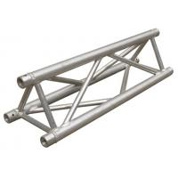 Quality Exhibition Alloy Aluminum Triangle Truss Spigot Lightweight Silvery Frame wholesale