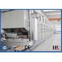 Buy cheap Energy Saving 4 Station LPG Cylinder Production Line With High Pressure from wholesalers