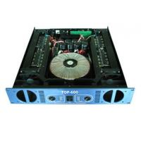 China Disco Switch Mode Amplifier Class TD , 2 Channel Stereo Amplifier on sale