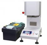 Quality Full Load Melt Flow Index Tester , AC220V 50Hz Rubber Testing Machine wholesale