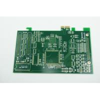 Quality 24 Layer Double Sided Impedance Controlled PCB Board Fabrication wholesale