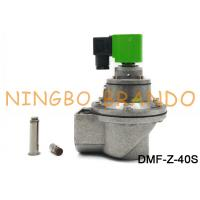 China 1-1/2 Inch Right Angle Pneumatic Pulse Valve BFEC Type With Aluminum Alloy Body on sale