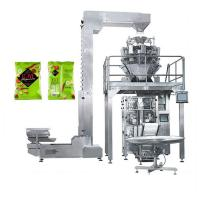 Quality Filling machine sunflower seed potato chips packaging machine price wholesale