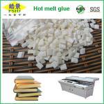 Quality First Grade Henkel Quality EVA Hot Melt Glue Adhesive White Granule wholesale