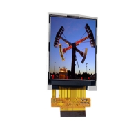 Quality 2.0Inch 240*320 280Cd/M2 Touch Tft Display wholesale