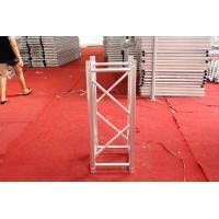 Cheap 290 290mm aluminum stage truss of tourgocase for Cheap truss systems