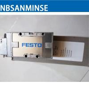 Quality 1/4 1/8 Pneumatic Solenoid Valve Original Festo Solenoid Valve NBSANMINSE MFH wholesale
