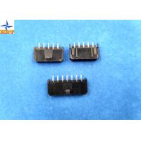 Quality Single Row 3.0mm Pitch Wafer Connector, for Molex 43045 Male Connector Shrouded Header wholesale