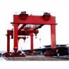 Buy cheap 900t Bridge-moving Portal Crane from wholesalers