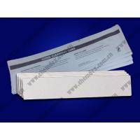 "Buy cheap TPCC-250006 Check scanner cleaning card 2.5""x6"" from wholesalers"