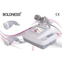 Quality 3 in 1 Vacuum Cavitation RF Slimming Machine wholesale