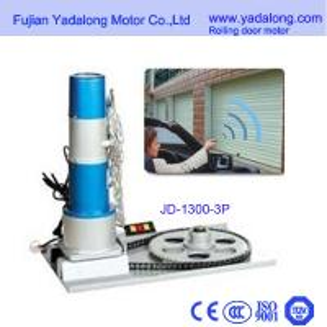 Quality Garage door opener, rolling door opener, shutter motor JD-1300-3P wholesale