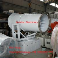Quality Multi-purpose water sprayer dust dontrol mist canon machine for Construction wholesale