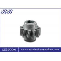 China Small Size Custom Lead Casting High Precision Non Ferrous Metal Foundry ISO9001 on sale