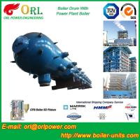 Quality Once Through CFB Boiler Drum High Temperature / High Pressure Drum wholesale