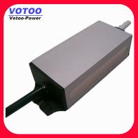 Quality LED Waterproof Power Supply , 60 Watt 120 Volt To 12V 5 Amp LED Power Supply Driver wholesale