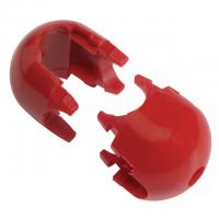 Buy cheap Standard Connector-PA6-For 16mm combination rope=Red from wholesalers