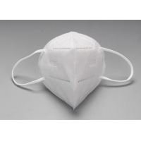 Quality FDA Personal Protection Disposable 5 Ply Adult KN95 Mask wholesale