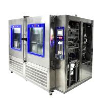 Quality SUS304 20%~95% R.H.  Temperature And Humidity Environmental Testing Chamber wholesale