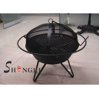 Quality cast iron barbecue grill wholesale