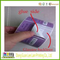 China Hot sale label colorful sticker EXW waterproof mature label colorful sticker on sale