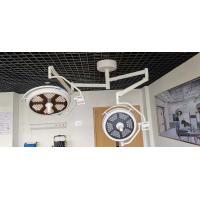Quality Ra95 Led Operating Room Lights Streamlined Ultra - Thin Small Lamp Plate wholesale