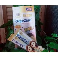 China Orgazen Gold 5000 Male Enhancement Coffee  / Safe Male Libido Booster on sale