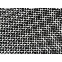 Cheap Stainless Steel AISI304 Plain Weave Wire Screen, 16mesh, With Diameter 0.50mm for sale