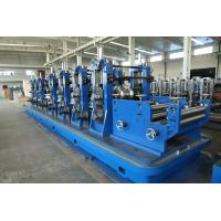 API 5l ERW Tube Mill Design Size With Suitable Finishing Equipment