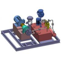 Quality Hydraulic Turbo Expander Generator Set For Pressure Energy Recovery wholesale