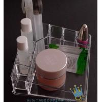 Quality CB (87) clear makeup box wholesale