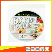Quality Food Baking Paper Sheets Kitchen Perforated Parchment For Household wholesale