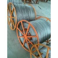 Buy cheap Non-rotating Wire, Hexagonal Wire from wholesalers