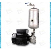 Buy cheap SS304 Negative Pressure Air Compressor Ozone Generator / Gas Liquid Mixing Pump from wholesalers