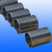 Quality 0.2 - 5.0mm Thickness Niobium Products , Anti - Corrosion Niobium Tube wholesale