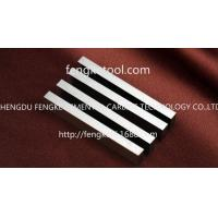 Quality woodworking planer knife wholesale