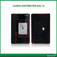 Quality launch x431 IV with best price and great function wholesale
