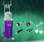 Quality Vacuum LED RF Cavitation Slimming Machine For Cellulite Reduction wholesale