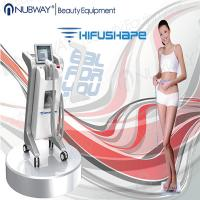 Quality 2014 new arrival Hifu High Intensity Focused Ultrasound Slimming Machine wholesale