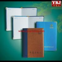 Quality china guangzhou ybj Cheap High Quality leather a5 display book wholesale