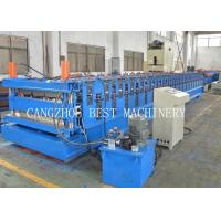 Quality Africa popular Giant roofing IBR/IT4 Roof Sheet roll forming machine from China wholesale