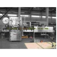 China Automatic labeling machine suppliers for  plastic bottle,  PVC, PET, PS, tins on sale