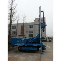 Quality MDL-C180 Full Hydraulic High Rotary Speed Anchor Drilling Machine wholesale