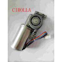 Quality 75W and 24VDC low noise brushless round Automatic door motor with CE and SGS certifictate wholesale