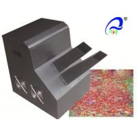 Quality Spectacular 1000W Confetti Wedding Rainbow Machine For Stage Effect Equipment wholesale