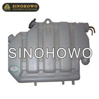 China High Quality SINOTRUK HOWO Truck Body Parts Auxiliary Water Tank WG9632530333 on sale