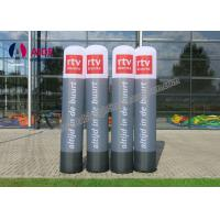 Quality Blow Up Advertising Signs , Big Air Balloon For Advertising Custom Inflatables wholesale